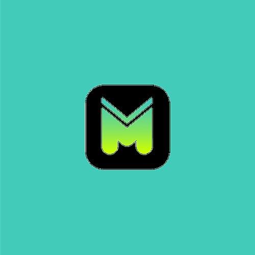 Create a logo for a fintech startup