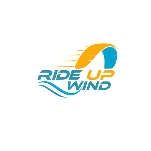 Logo for High-end kiteboarding accessories