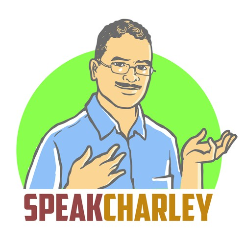 Speak Charlie