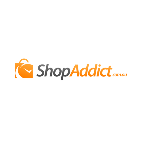 Create the next logo for Shop Addict