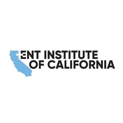 Lab Coat Embroidery Concept for California ENT Institute
