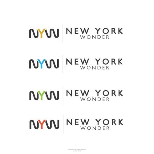 Help New York Wonder with a new logo