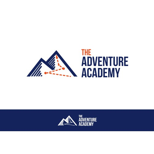 create engaging and original logo to capture the imagination of folk looking for an adventure