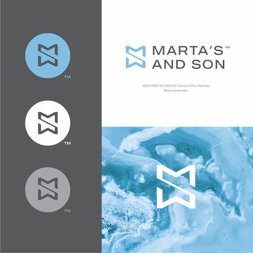 MARTA'S & SON