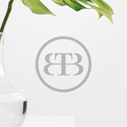 """Logo design for """"Tenth & Berks"""""""