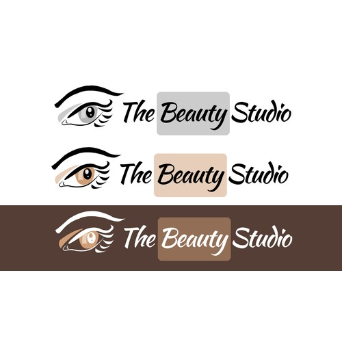 Help The Beauty Studio with a new logo