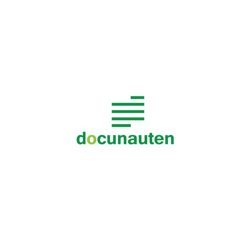 Logo For Docunauten