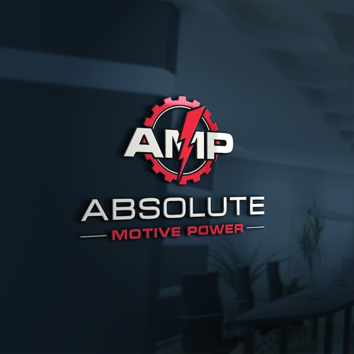 Absolute logo concept