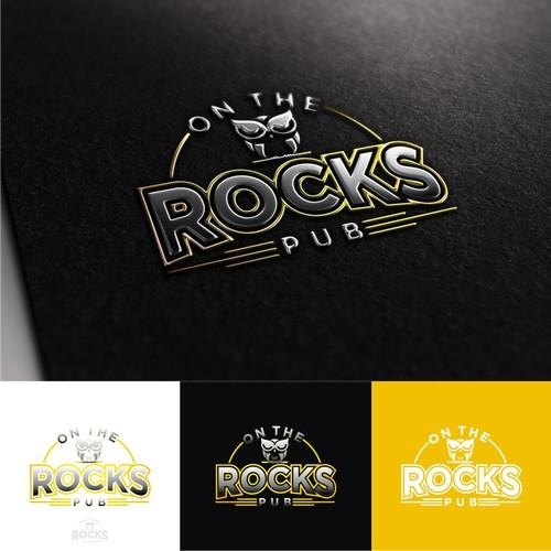 Di The Rocks Pub