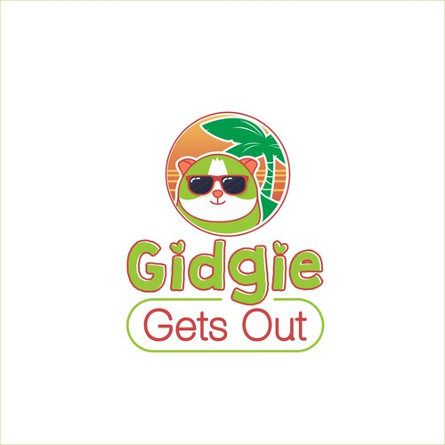 Gidgie Gets Out