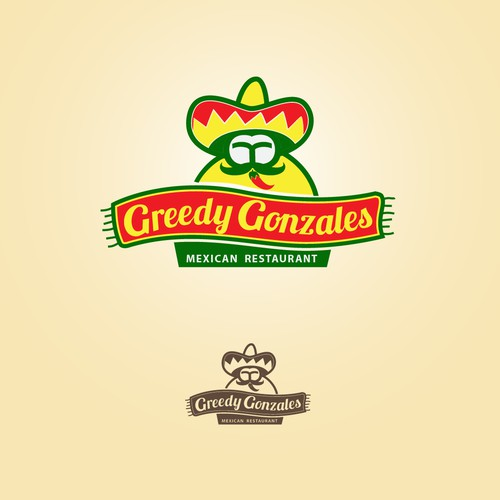 logo design for mexican restaurant