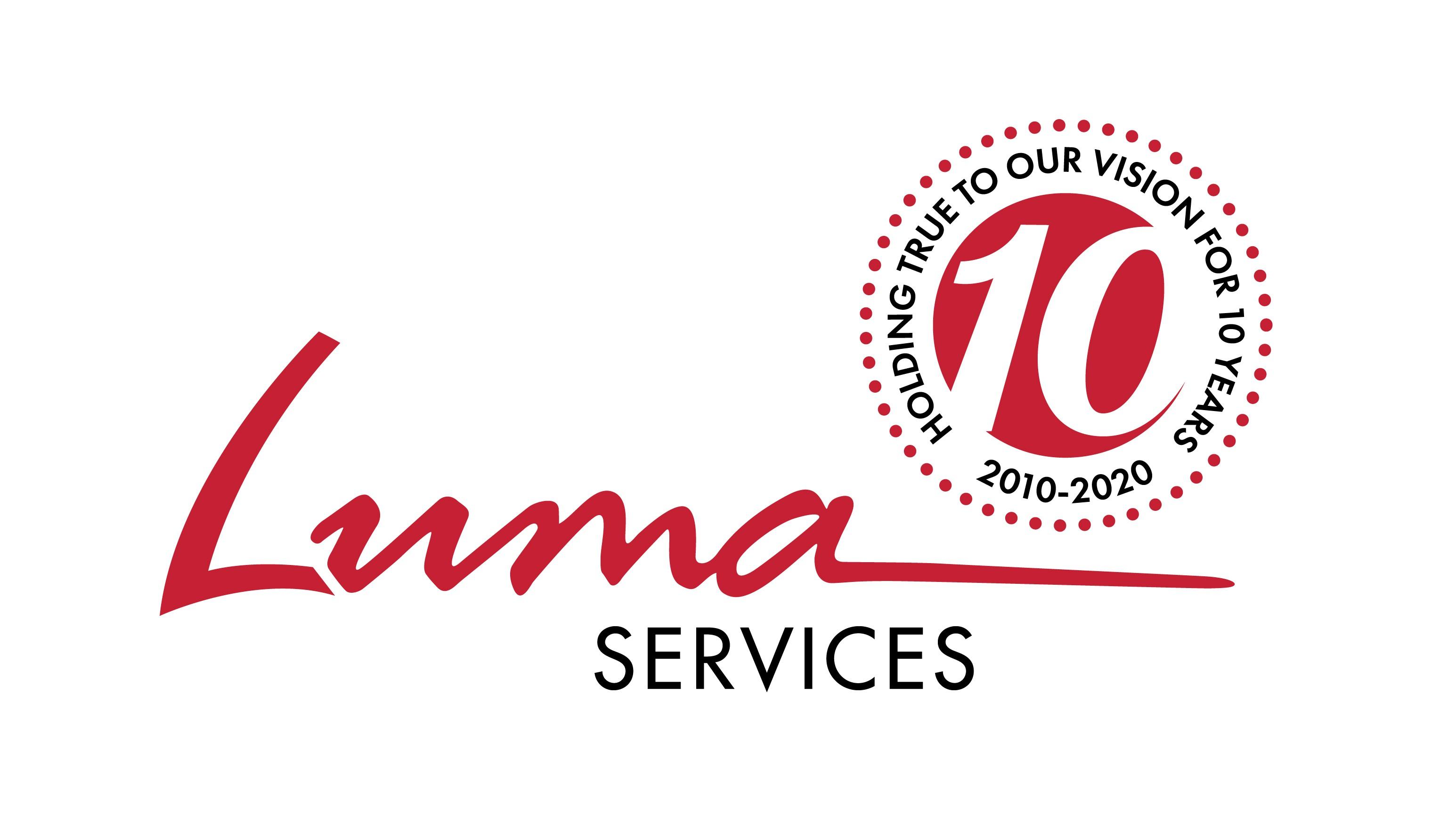 Luma 2020 Anniversary - deposit