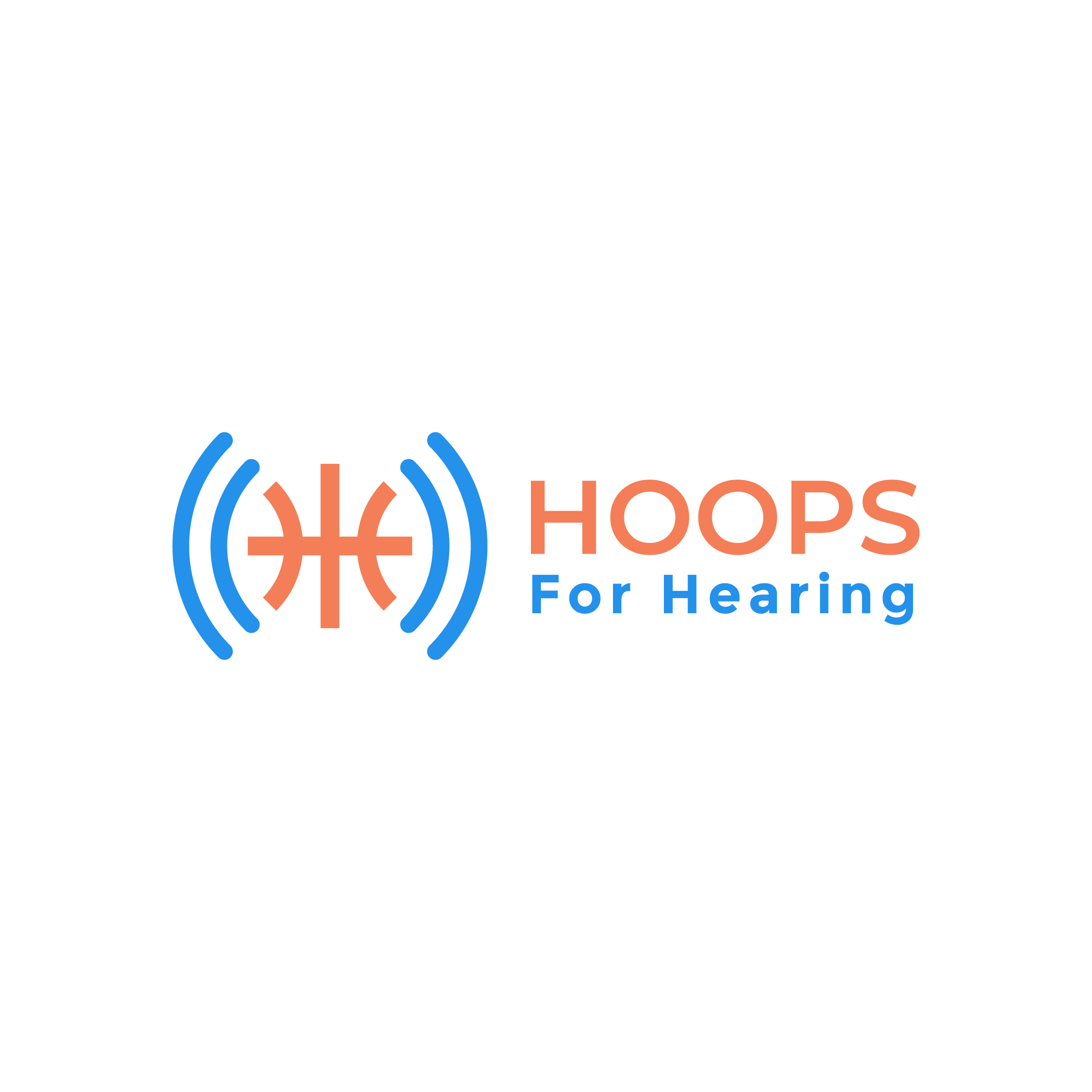 Hoops for Hearing