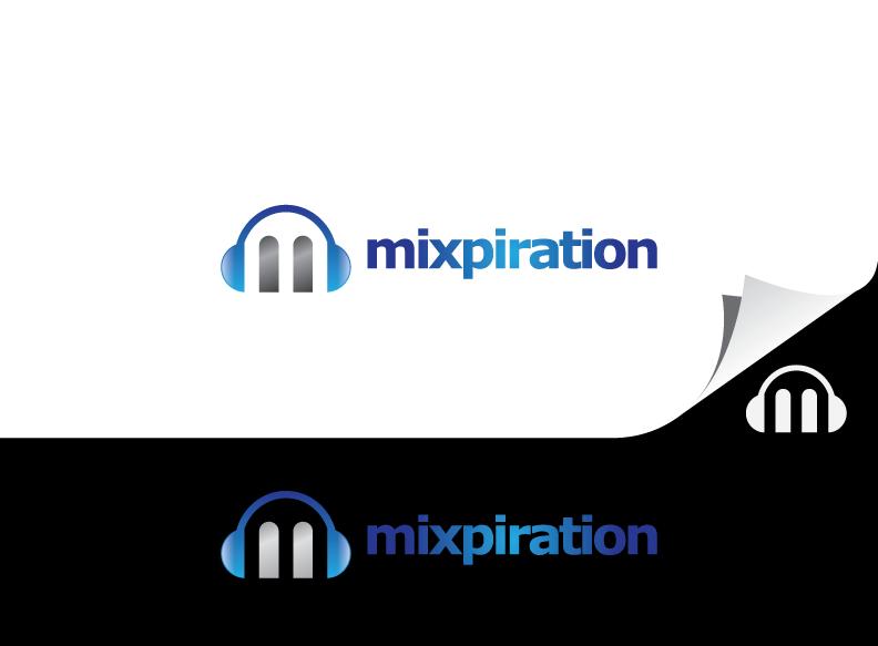Create the next logo for Mixpiration