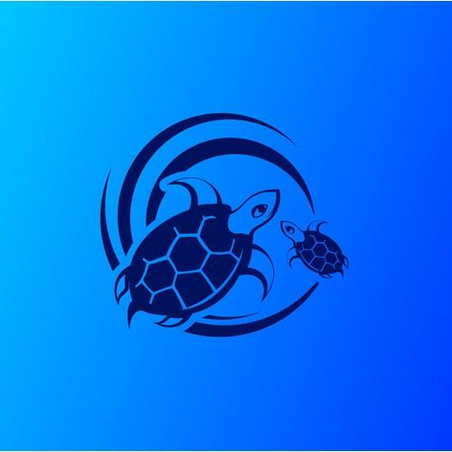 logotype for fashion ocean company
