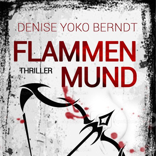 Ebook cover for Thriller