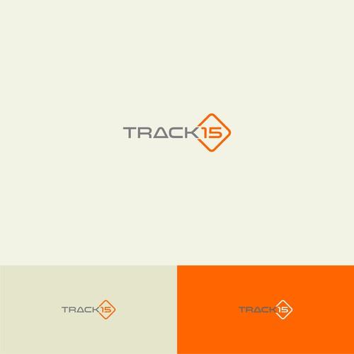 Logo for Track 15