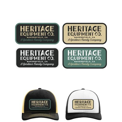 Hat design for HEC