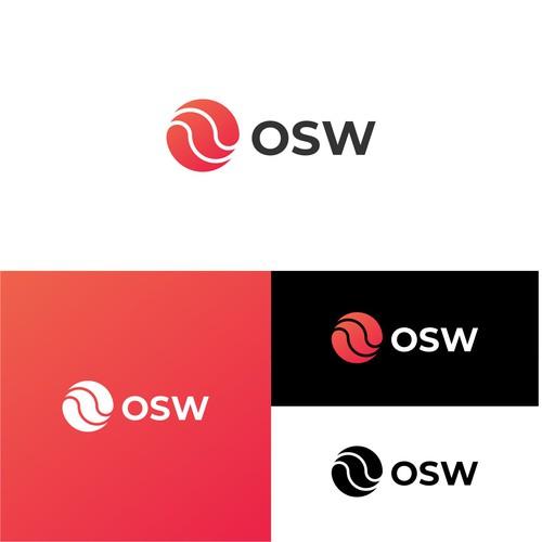Circle Logo for OSW