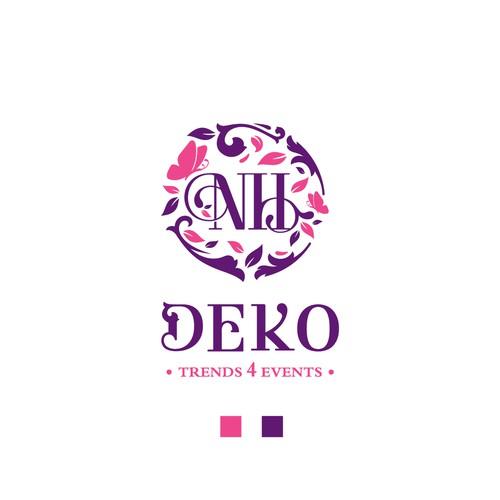 Logo concept for DEKO