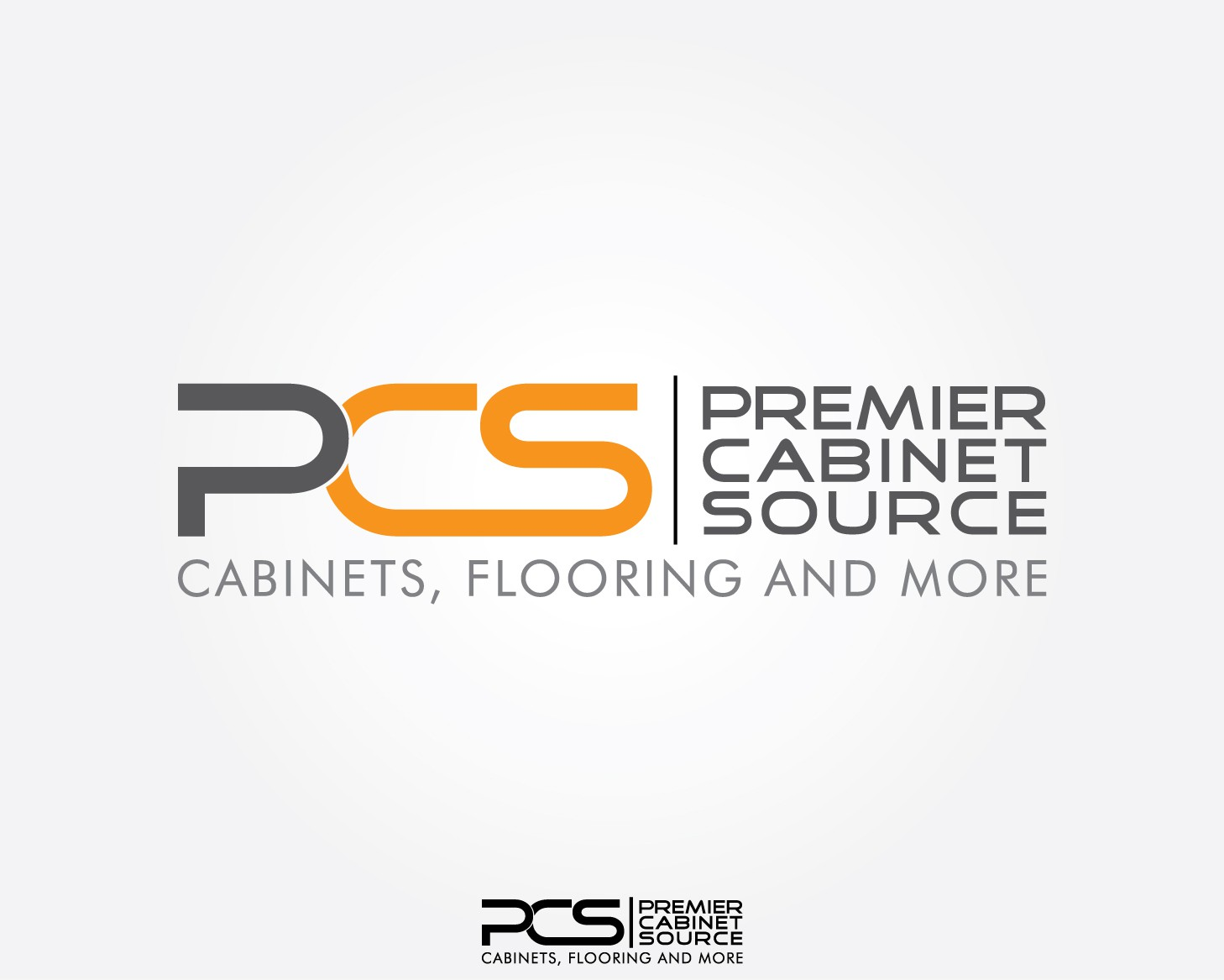 Help Premier Cabinet Source with a new logo