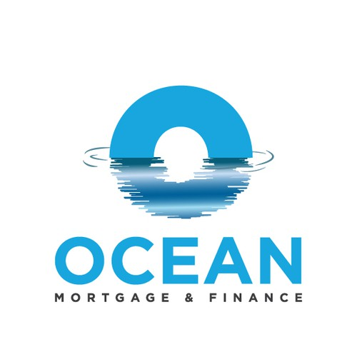 Ocean logo.