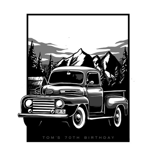 1950 ford truck