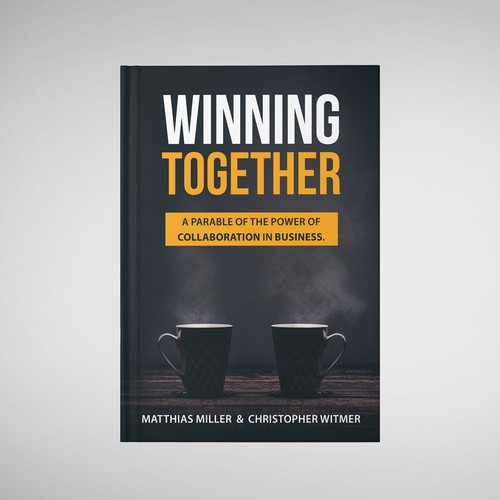 Winning Together - Book Cover