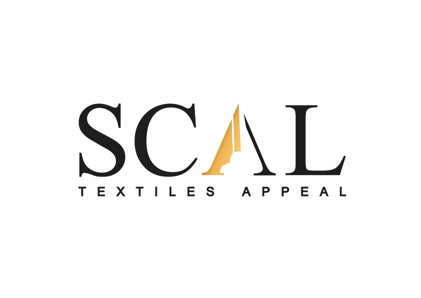 Create a distinctive Logo for the fashion brand , scal
