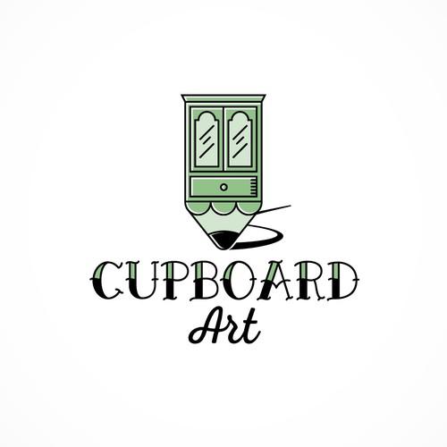 CUPBOARD ART