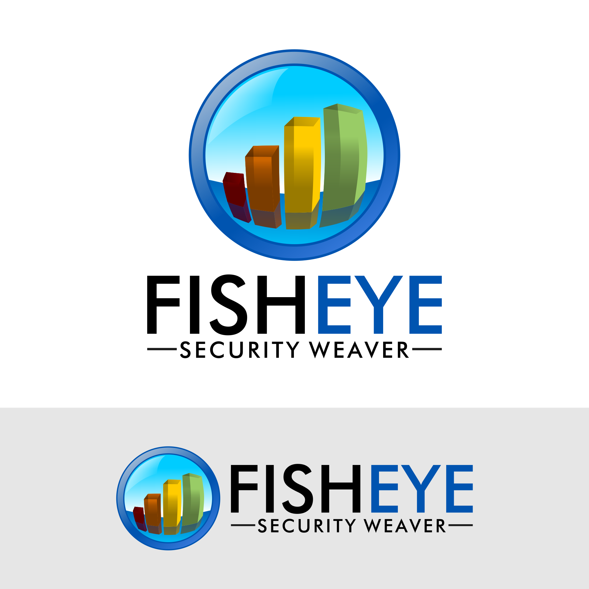 Security Weaver needs a new logo for our 10th and most exciting product!