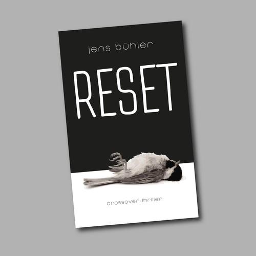 Buchcover - Reset