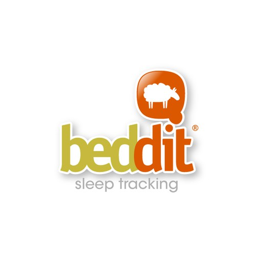 Design winning logo for sleep tracking web service