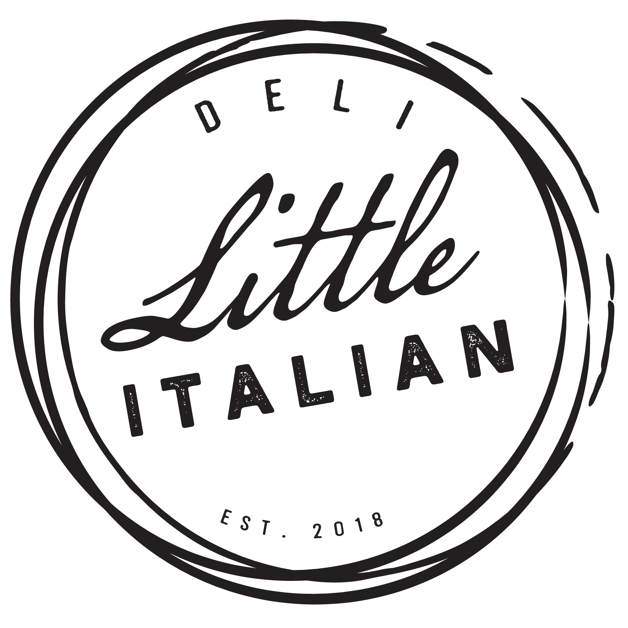 Little Italian - Delicious Italian snacks and lunch specials