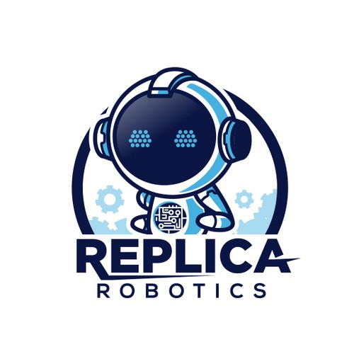 REPLICA ROBOTICS