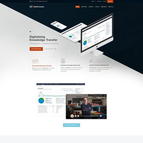 SlidePresenter