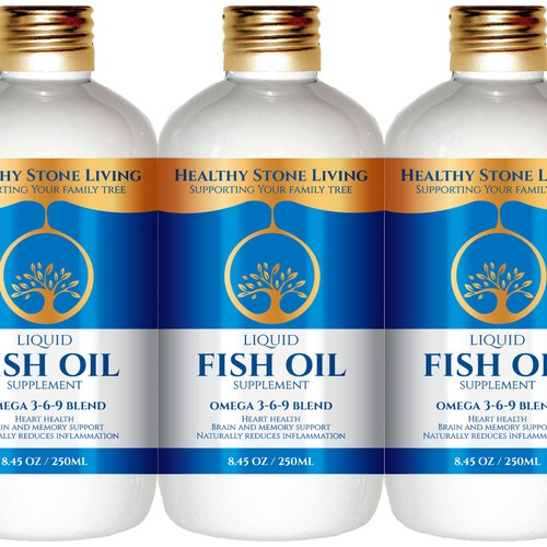 supplement fish oil