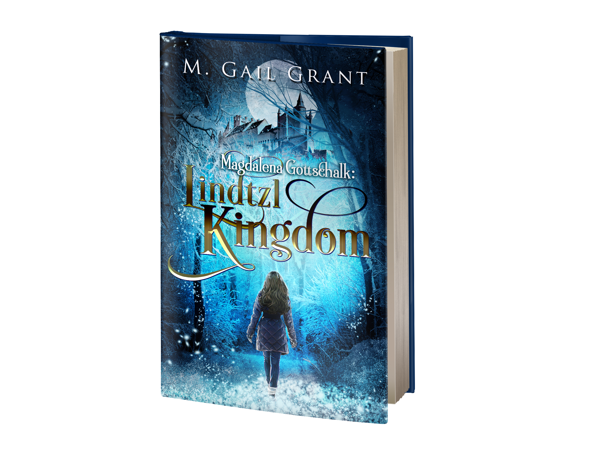 3rd Book in Juvenile Epic Fantasy Fiction Series seeking an Enchanted Cover