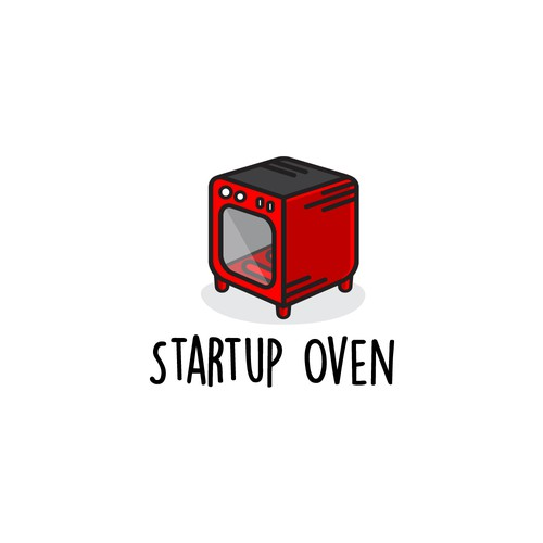 Logo for StartUp