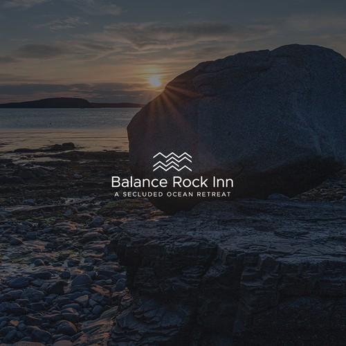 Logo for Balance Rock Inn