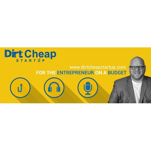 Dirt Cheap Startup