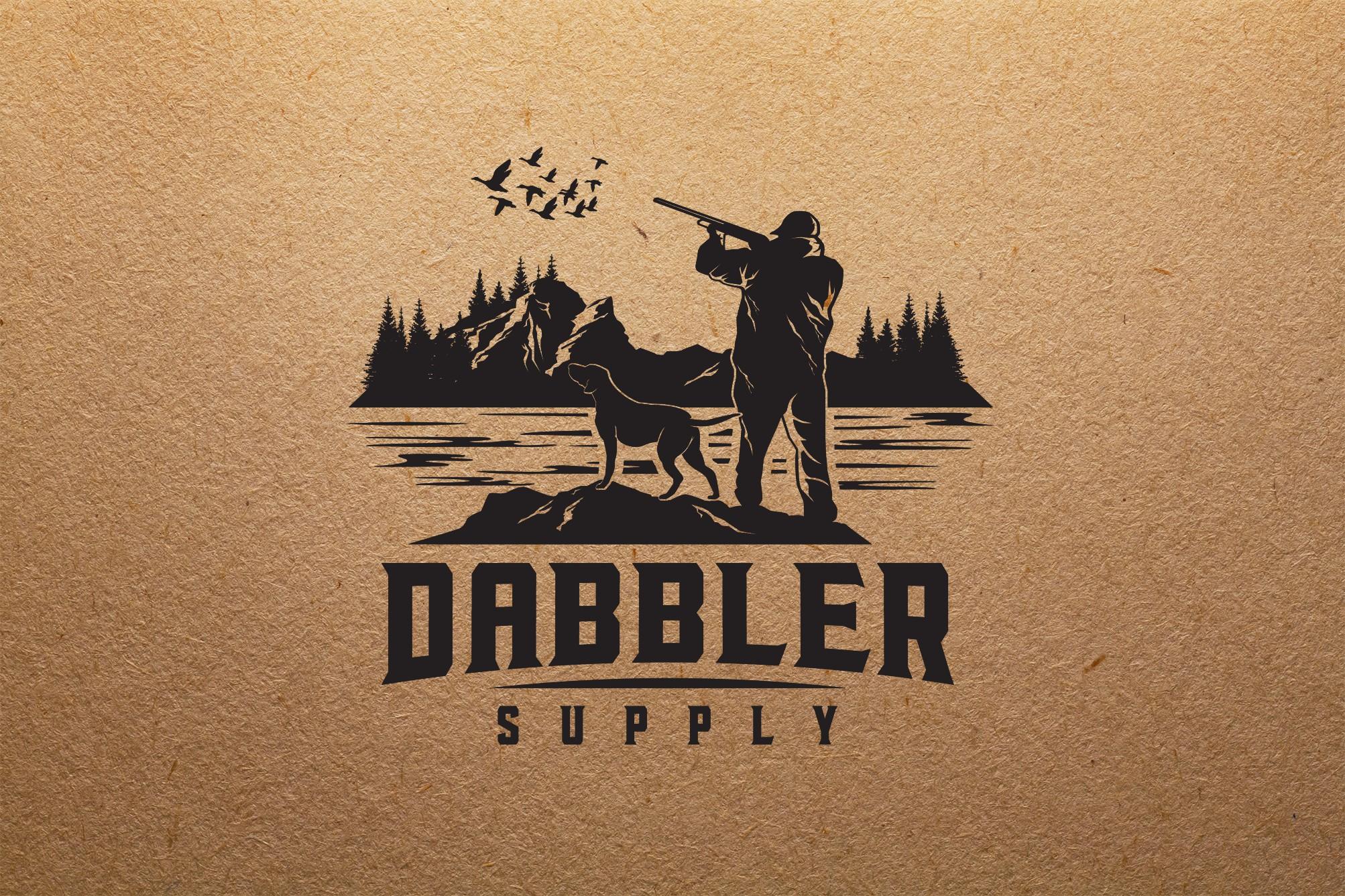 Emerging outdoor brand needs a new logo!