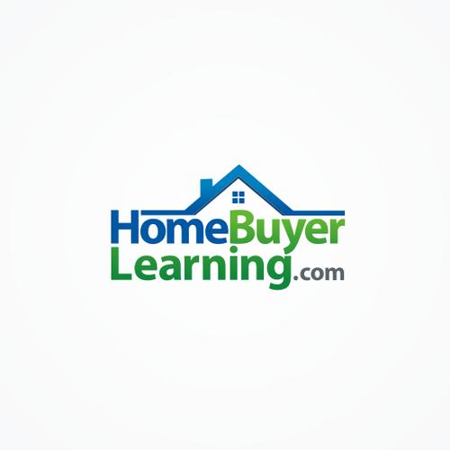 logo for HomeBuyer Learning or www.homebuyerlearning.com
