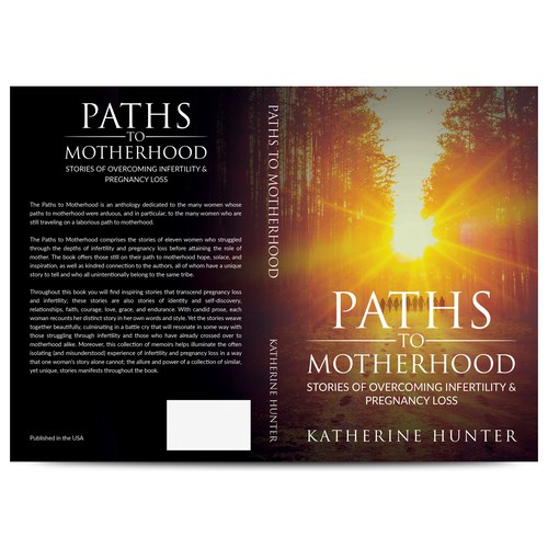 Paths To Motherhood