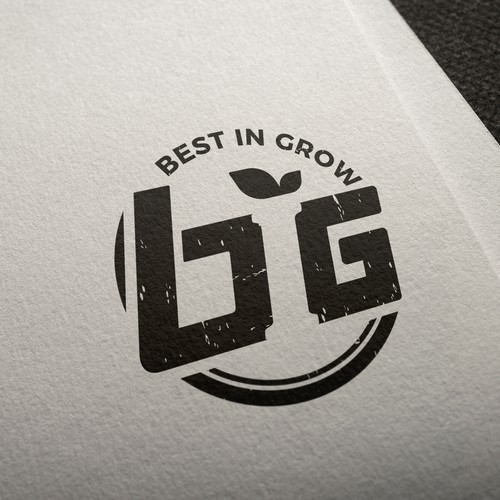 BIG logo design