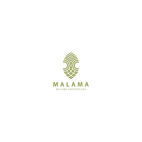 Natural Logo for awesome new consumer product brand