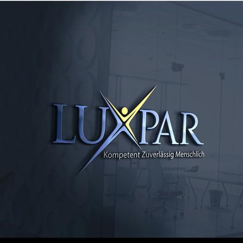 LUXPAR logo