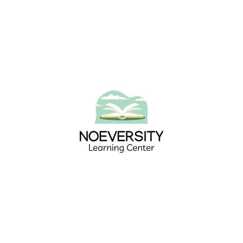 Logo concept for Noeversity