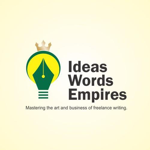 Content Writer Logo
