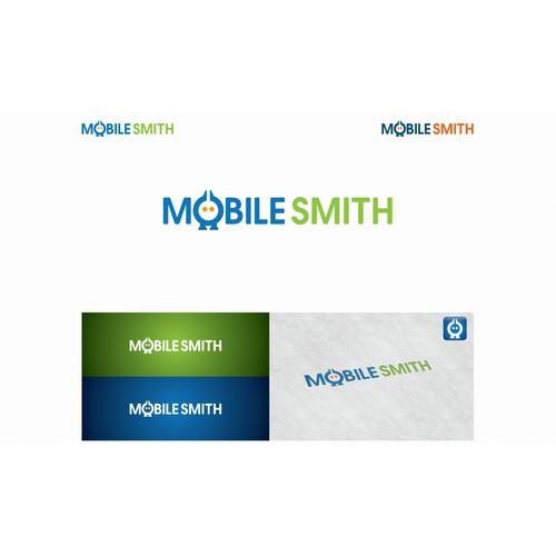 MobileSmith needs a new logo